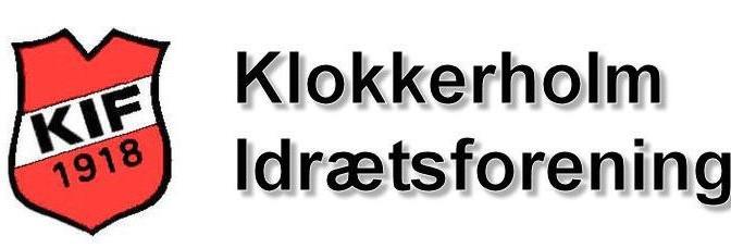 Gymnastikopvisning i Klokkerholm Idrætsforening.