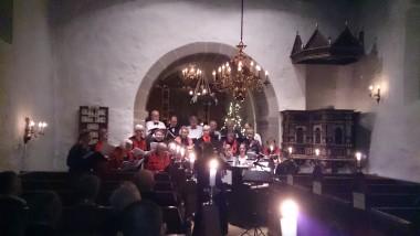 Julekoncert med læsninger – Fri entré