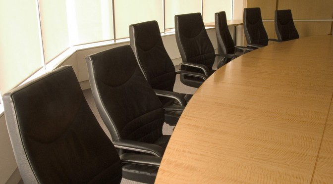 Generalforsamling – Aktive kvinder