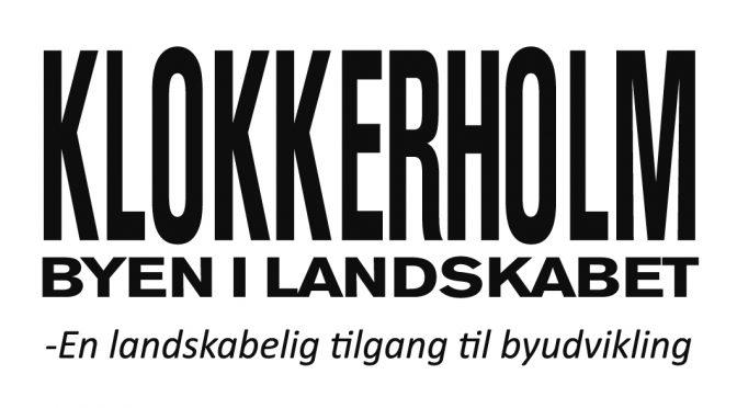 Borgermøde – Udvikling i Klokkerholm