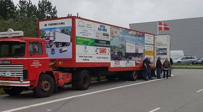 Dansk Lastbil Nostalgi