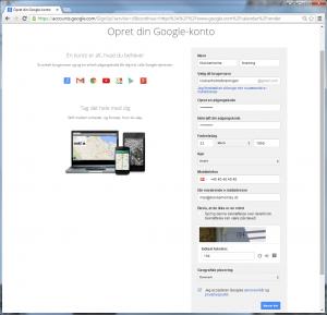 google-calendar2