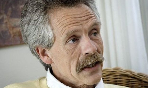 Foredrag om radikalecering og terroisme ved Ole Bjørn Petersen