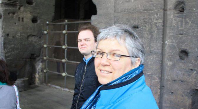Pilgrimsvandring – Et frikvarter til livet