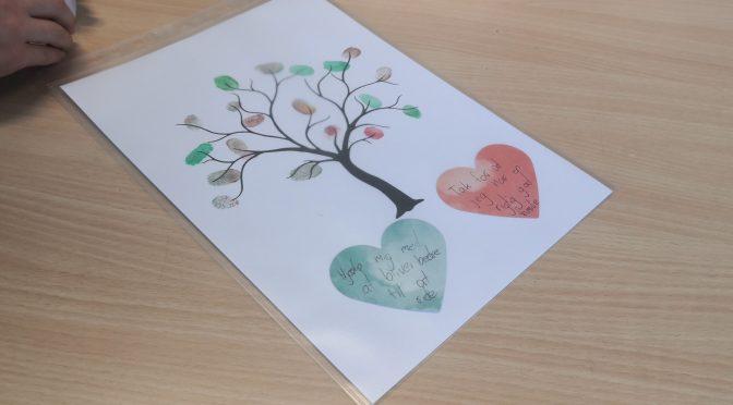 Nyt tilbud i Klokkerholm til familier med førskolebørn: Familielørdage med aktiviteter