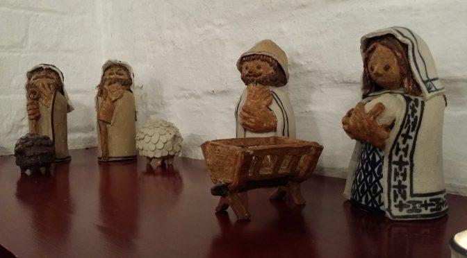 Ændring af juleaftensgudstjeneste